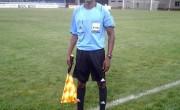 非洲:安哥拉国际足联裁判员的外汇障碍世界杯